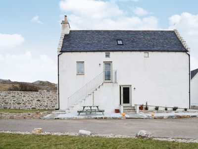 Photo for 4 bedroom property in Melvich.