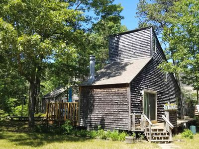 Photo for Cozy 2BD Cottage--Great Location