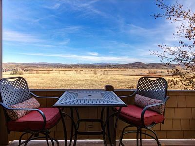 Photo for Nature Preserve Views- Spacious Home-Large Pvt Hot Tub, Pool- Mtn Biking Trails