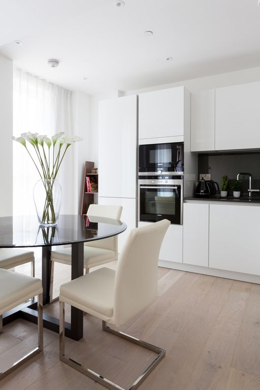 Central Avenue - luxury 1 bedrooms serviced apartment - Travel Keys