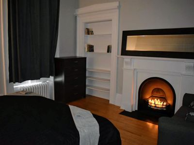 Perfectly located 2 bedrooms flat Old Quebec city