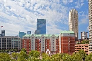 Photo for 1 bedroom accommodation in Jersey City