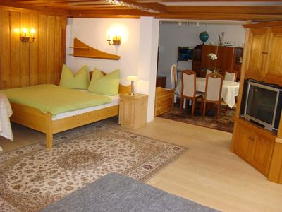 Photo for Holiday home Kitzbüheler Horn 1 - Haus Waldrand