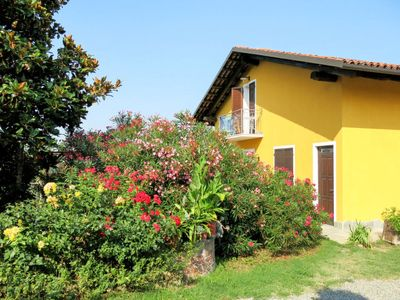 Photo for Apartment Agriturismo San Michele (VII205) in Vinchio - 5 persons, 2 bedrooms
