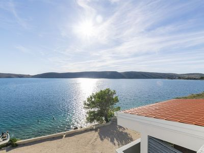 Photo for Apartments Ante (28991-A3) - Vlasici - island Pag