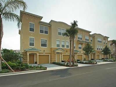 Photo for Beautiful Vista Cay Townhome Near Convention Center and Universal