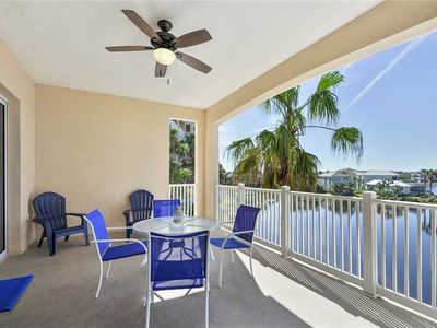Photo for 1032 Cinnamon Beach, 3 Bedrooms, Elevator, 2 Heated Pools, Spa, Wifi, New HDTV, Sleeps 6