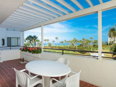 Photo for 3 bedroom, 2.5 bath private, gated enclave of The Players Club.- Longboat Key 31
