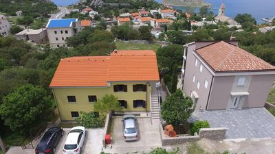 Photo for Apartment in Sveti Juraj (Senj), capacity 4+2