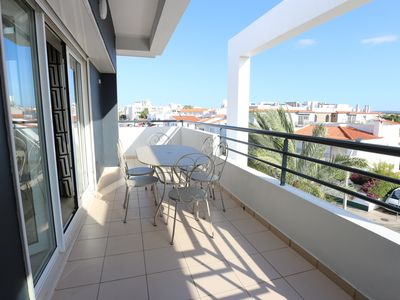 Photo for Exceptional ...... 700m from the beach of Oura in Albufeira