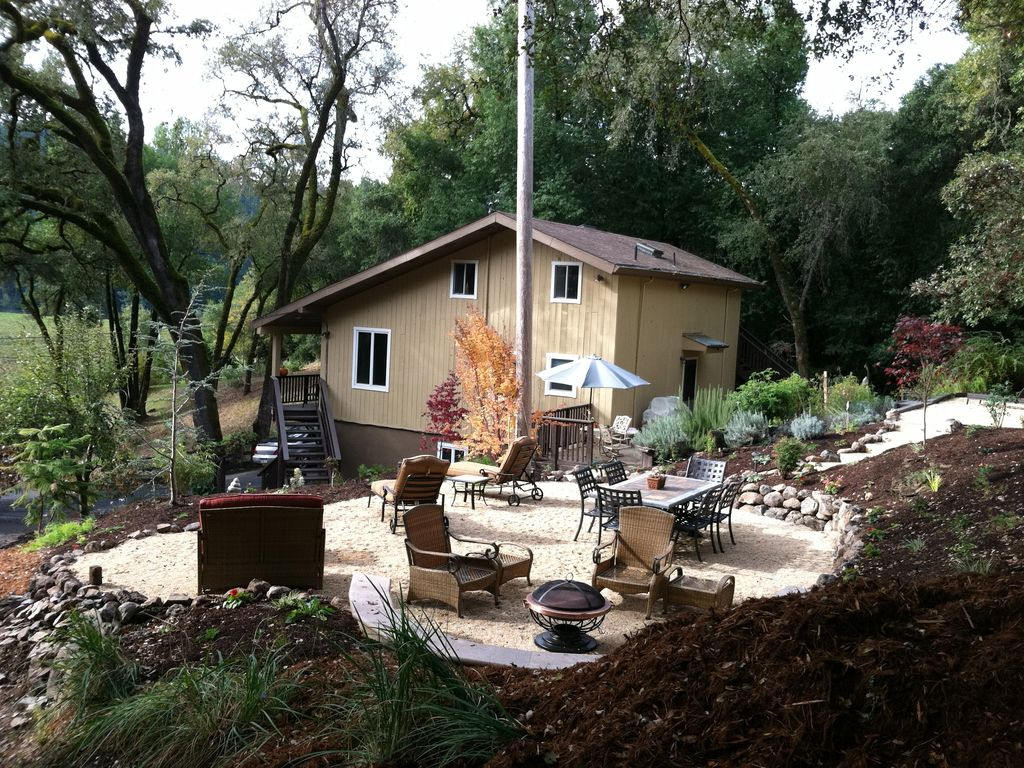 wine country get away in the heart of the r vrbo
