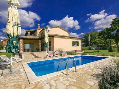 Photo for Holiday house Susnjici for 8 - 10 persons with 5 bedrooms - Villa