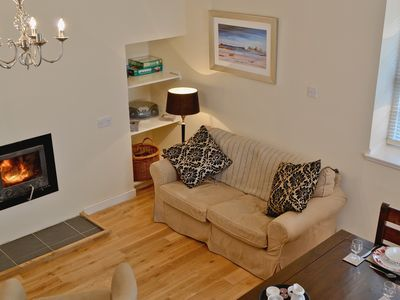Photo for 1BR House Vacation Rental in Barcaldine, near Oban