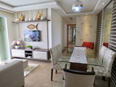 Photo for Beto Carrero Vacation Apartment and Vacation Rental - Nautilus Home Club