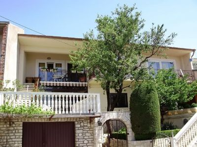 Photo for Apartment Vacation Rental in Senj