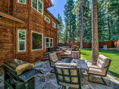 Photo for Heavenly Pines Place - Hot Tub, Games, Great Yard, Close to Heavenly