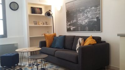 Photo for Apartment in town