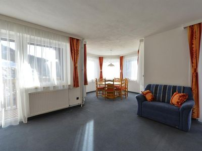 Photo for Suite, approx. 51m² for 2-4 persons Winter HP - Almhotel Kärnten