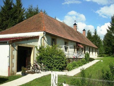 Photo for Attractive holiday home in Auvergne.