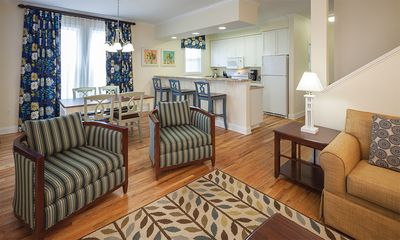 Photo for Wyndham Ocean Ridge - Edisto Island - 4 Bedroom Deluxe