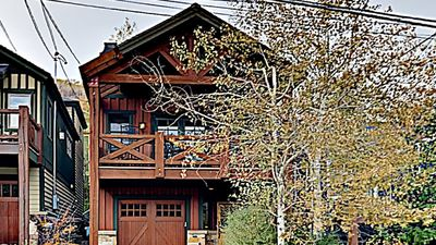 Photo for Enhanced disinfectant cleaning! Gorgeous home Walk 2 Ski Lift & Main St, hot tub