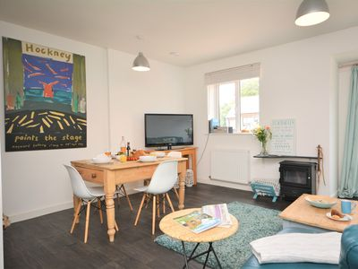 Photo for 2 bedroom Apartment in Charlestown - SLOFT