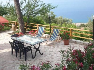 Photo for Holiday apartment Gioiosa Marea for 2 - 4 persons with 1 bedroom - Villa