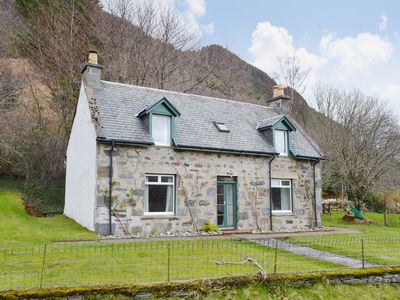 Photo for 4 bedroom accommodation in Inverinate, near Kyle of Lochalsh