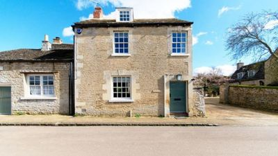 Photo for Woodview is a stone built 4 bed house in the picturesque village of Duddington