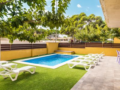 Photo for Marianna: House with private swimming pool in L´Escala