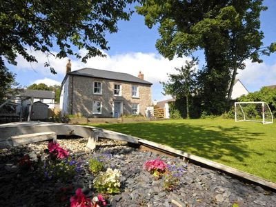 Photo for Hill Cottage - Four Bedroom House, Sleeps 8