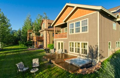 Exterior - Welcome to Park City! Your rental is professionally managed by TurnKey Vacation Rentals.