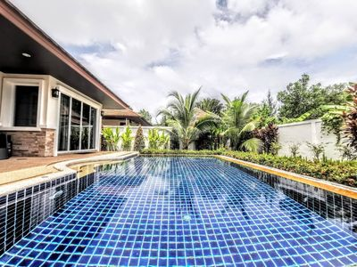 Photo for Villa on Kamala with private pool