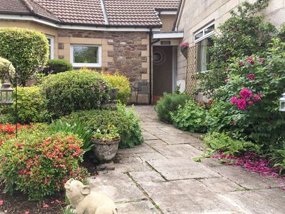 Photo for 1 bedroom accommodation in Balfron near Drymen