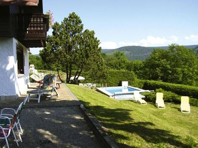 Photo for holiday home, Oberschönau  in Thüringer Wald - 4 persons, 2 bedrooms