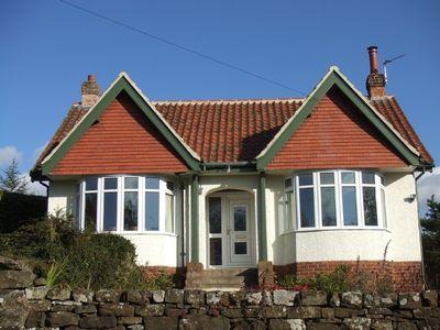 Photo for Large family house in North York Moors, village near Whitby. (min 3 night stay)