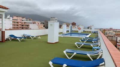 Photo for PentHouse Sun and Beach in Puerto de la Cruz