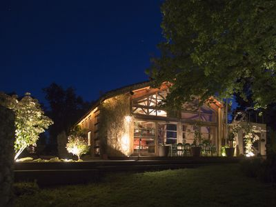 Photo for 2 hectare Retreat Centre for Private Holidays in Gascony (Southwest of France)