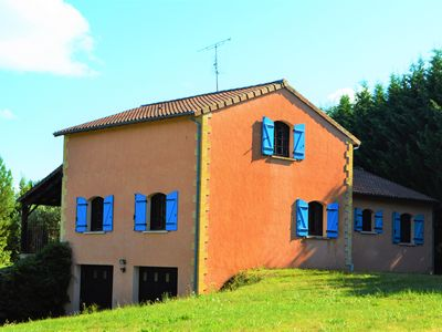 Photo for A holiday home in the heart of the Dordogne that meets all your needs.