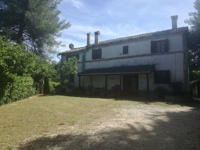 "Photo for Riviera delle Palme - ""Boschetto sul Mare"" Farmhouse - Pet friendly"