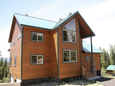 Photo for Amazing Mountain Retreat within 10 miles of Ski Resort, Lakes, and Streams