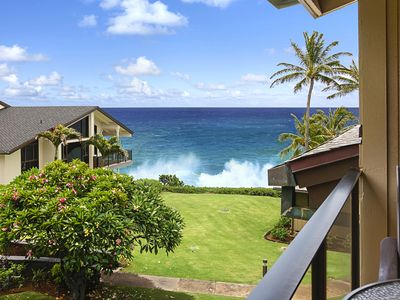 Photo for Stunning 2 Bedrooms/2.5 Baths Ocean View Condo!