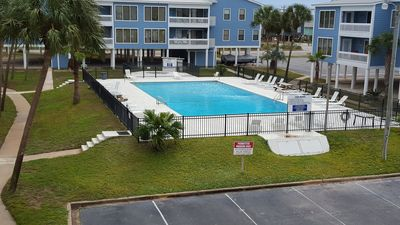 Sea Oats F204, Large/Clean/Recently Updated Condo-Pet Friendly-Room To Roam
