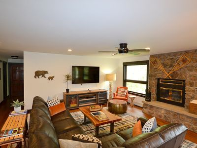 Photo for Pine River Getaway - Great Luxury home on the Big Thompson River