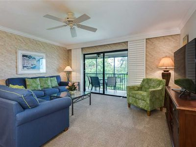 Photo for #732 Sanibel Moorings Gulf View