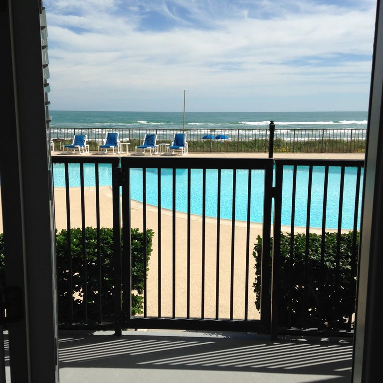 Parkshore Condo South Padre Island
