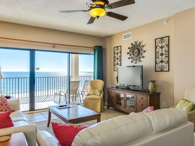 Photo for HAVE A BALL with Kaiser in The Palms #615: 3 BR/2 BA Condo in Orange Beach Sleeps 8