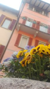 Fairy housing unit at 10 minutes drive from Lugano