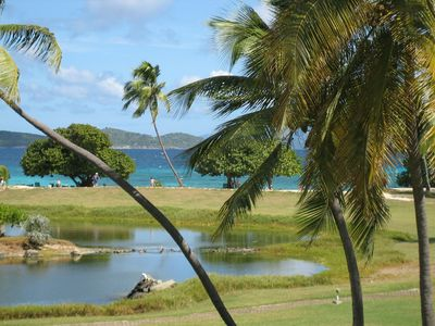 Photo for UNTOUCHED BY HURRICANES!  WORKING INTERNET!  FREE CANCELLATION