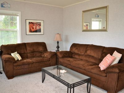 Photo for 3bed/2bath Close To Everything, Beach, Town, Convention Ctr